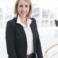 Patricia Widmer, Head «Career Relaunch 2019»