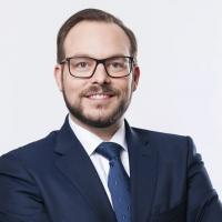 Marco Probst als Head of Finance der Bank Frick und Co. AG