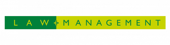 Law & Management Logo